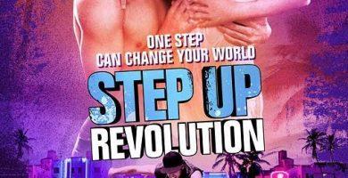 Step Up 4: La revolución