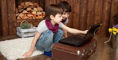 VideoCuentos Infantiles
