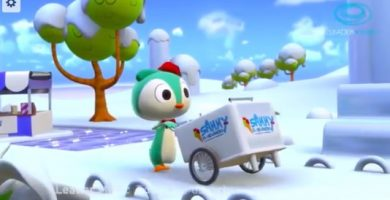 Sammy el heladero